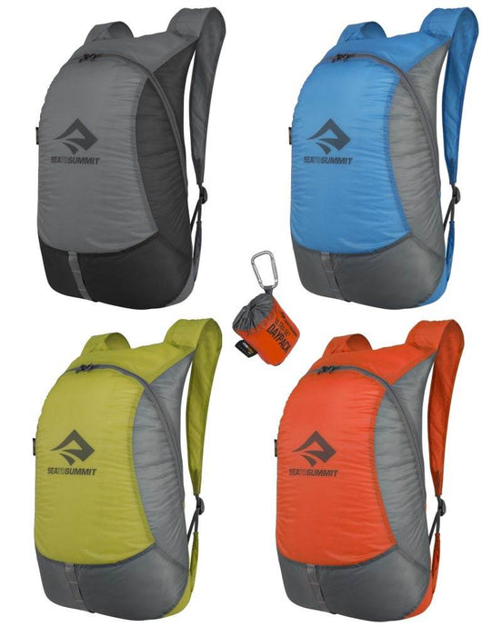 Pocket Day Packs