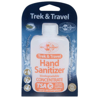 Hand Sanitizer - Overland Track Transport
