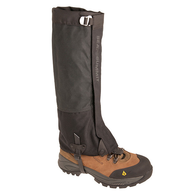 Gaiters (Hire) - Overland Track Transport