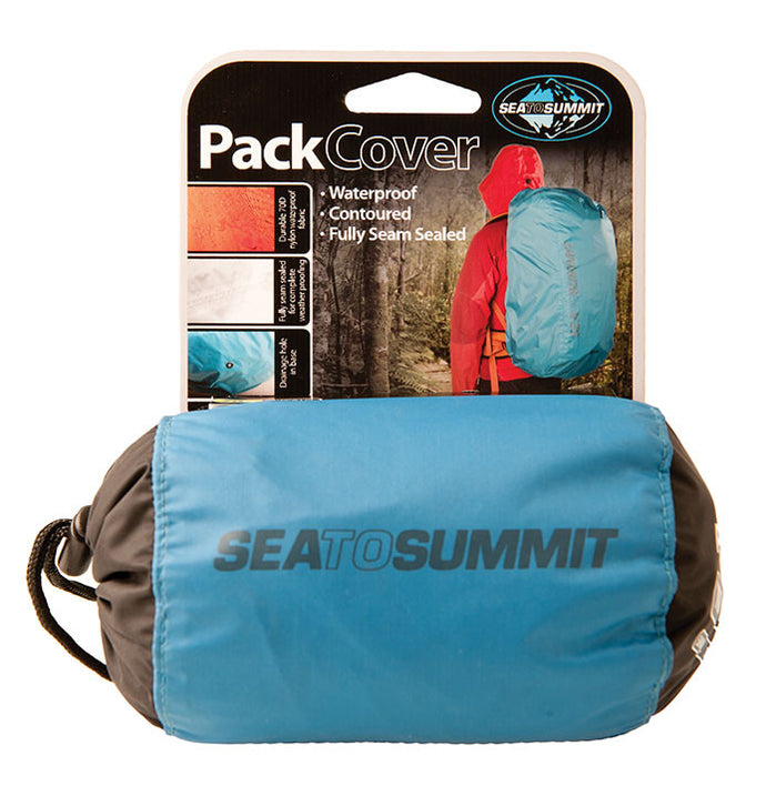 Pack Cover - Overland Track Transport