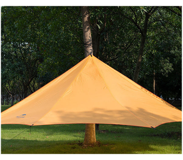 Naturehike Outdoor Sun shelter  Ulralight Awning Waterproof canopy - Amariah's