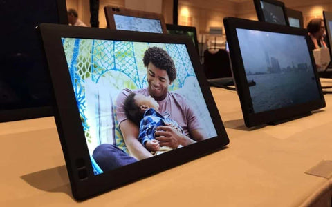Nixplay Takes Smart Frames to the Next Level at CES 2019
