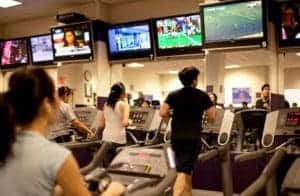 Best Practices for Digital Signage in Gyms