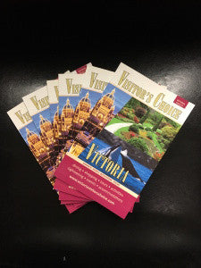 Make the most of summer with the Visitors Choice Guide!