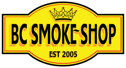 BC Smoke Shop | Bongs, Rolling Papers, Vaporizers, Dab Rigs