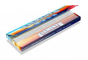 Elements 1 1/4 Rolling Papers Magnetic Closing Pack