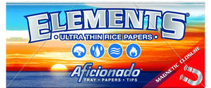 Elements King Size Artesano