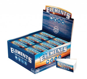 Elements Tips Wide