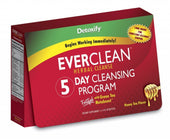 5 Day Cleansing Program