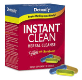 Instant Clean by Detoxify