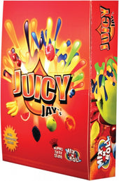 Juicy Jay's Mix N Roll King Size Box of 24