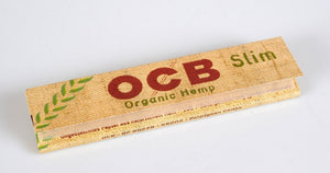 OCB Organic Hemp Kingsize Slim