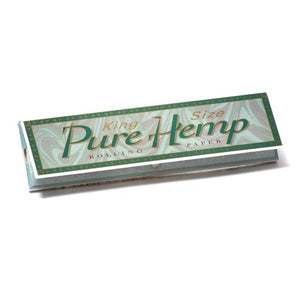 Pure Hemp King Size