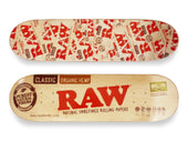 RAW Skateboard S7 Standard Deck