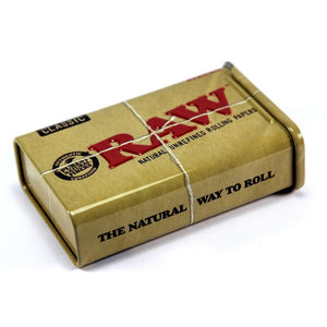 RAW Tin Case Large