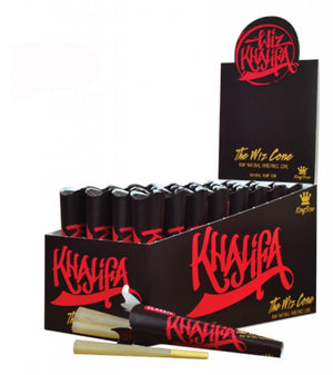 RAW Wiz Khalifa Cones Pre-Rolled King Size
