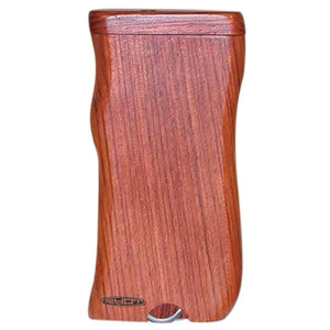 Rosewood Magnetic Dugout with Poker