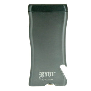 RYOT® Metal Dugout w/ Bottle Opener