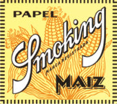 Smoking Maiz