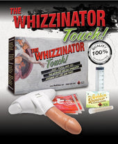 The Whizzinator