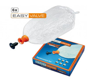 Volcano Easy Valve Ballon Replacement Set