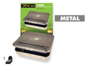 Zen® Automatic Roll Box 79mm