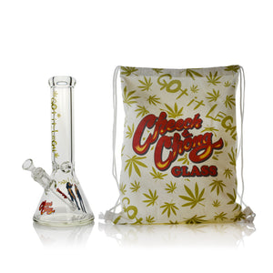 Cheech & Chong Commemorative 12'' Beaker