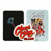 Cheech and Chong Earache My Eye with Collectable Tin