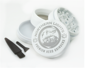 Northern Lights Premium Soft Touch Grinder
