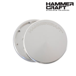 HammerCraft Grinder 2 Piece - Large 2.5''