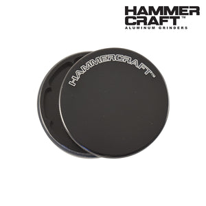 HammerCraft Grinder 2 Piece - Medium 2.25''