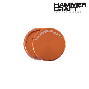 HammerCraft Grinder 2 Piece - Mini 1.5''