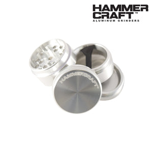 HammerCraft Grinder 4 Piece Mini 1.5''