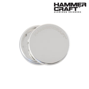 HammerCraft Grinder 2 Piece - Small 2''