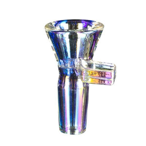 Red Eye Tek 14mm Metallic Terminator Finish Pull-Out with Diamond Handle & Polished Joint