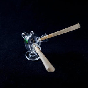 MJ Arsenal The Dubbler Original Double Blunt Bubbler™
