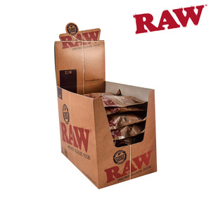 RAW Cellulose Filters