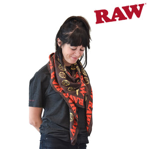 RAW High Fashion Scarf
