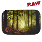 Raw Magnetic Tray Cover Smokey Trees Small