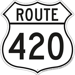 Route 420 Prize pack