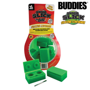 Buddies Slick Tub 6ml Qube w/Tool