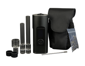 Solo 2 Vaporizer By Arizer
