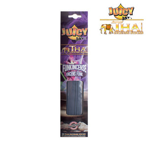 Juicy Jay's Thai Incense Funkincense