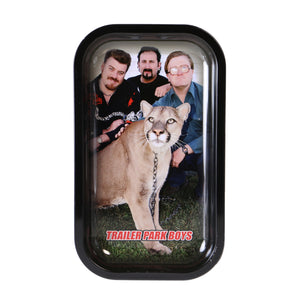 Trailer Park Boys Rolling Tray Big Kitty Love