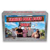 Trailer Park Boys Opoly - The Sunnyvale Edition