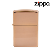 Zippo Lighter Rose Gold