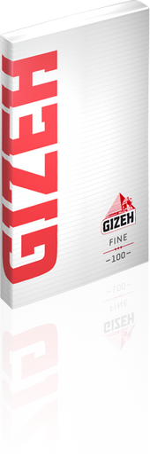 Gizeh Fine Regular Magnet 100 Pack