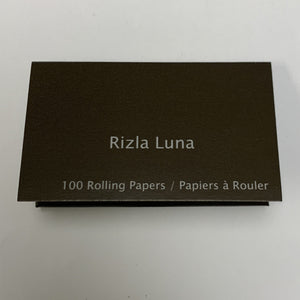 Rizla Luna Single Wide ( Blue )