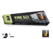 JWare Cones King Size 3 Pack
