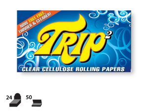 Trip Clear Papers 1 1/4